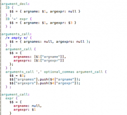 Openscad_parser