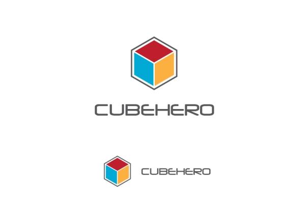 Cubehero logo